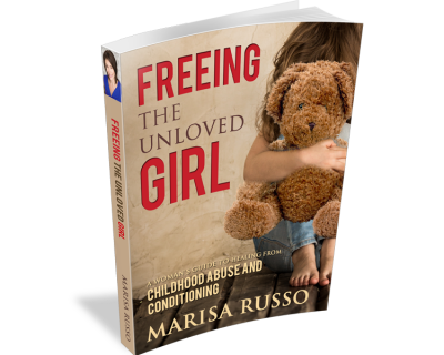 Free Chapter of Freeing the Unloved Girl