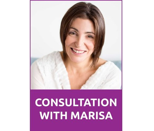 Energy Healing Consultation