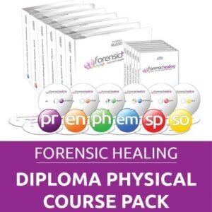 Healing Diploma online