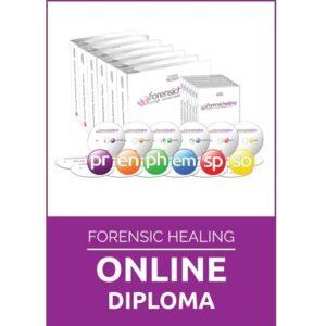 healing online diploma
