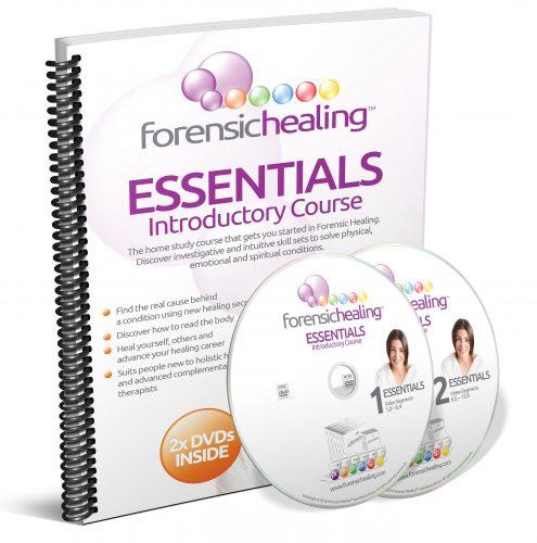 Forensic Healing Essentials Online Course