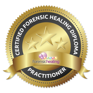 Forensic Healing Practitioners Logo