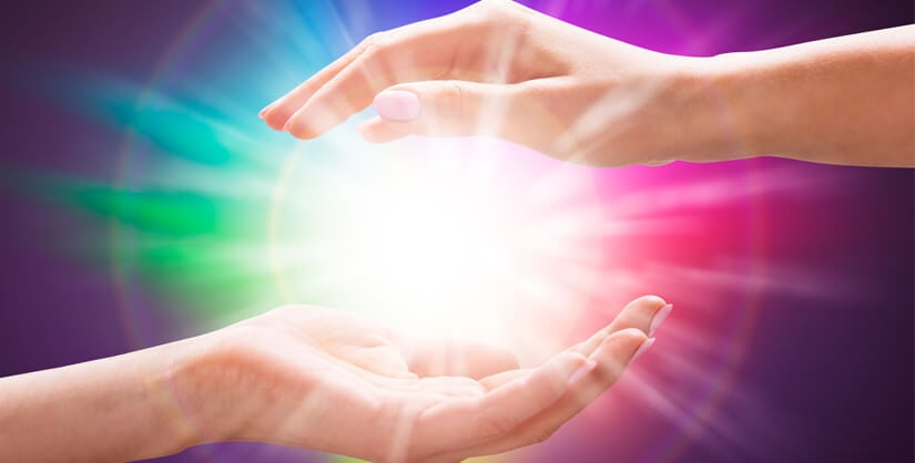 Distance Distant or Remote Energy Healing