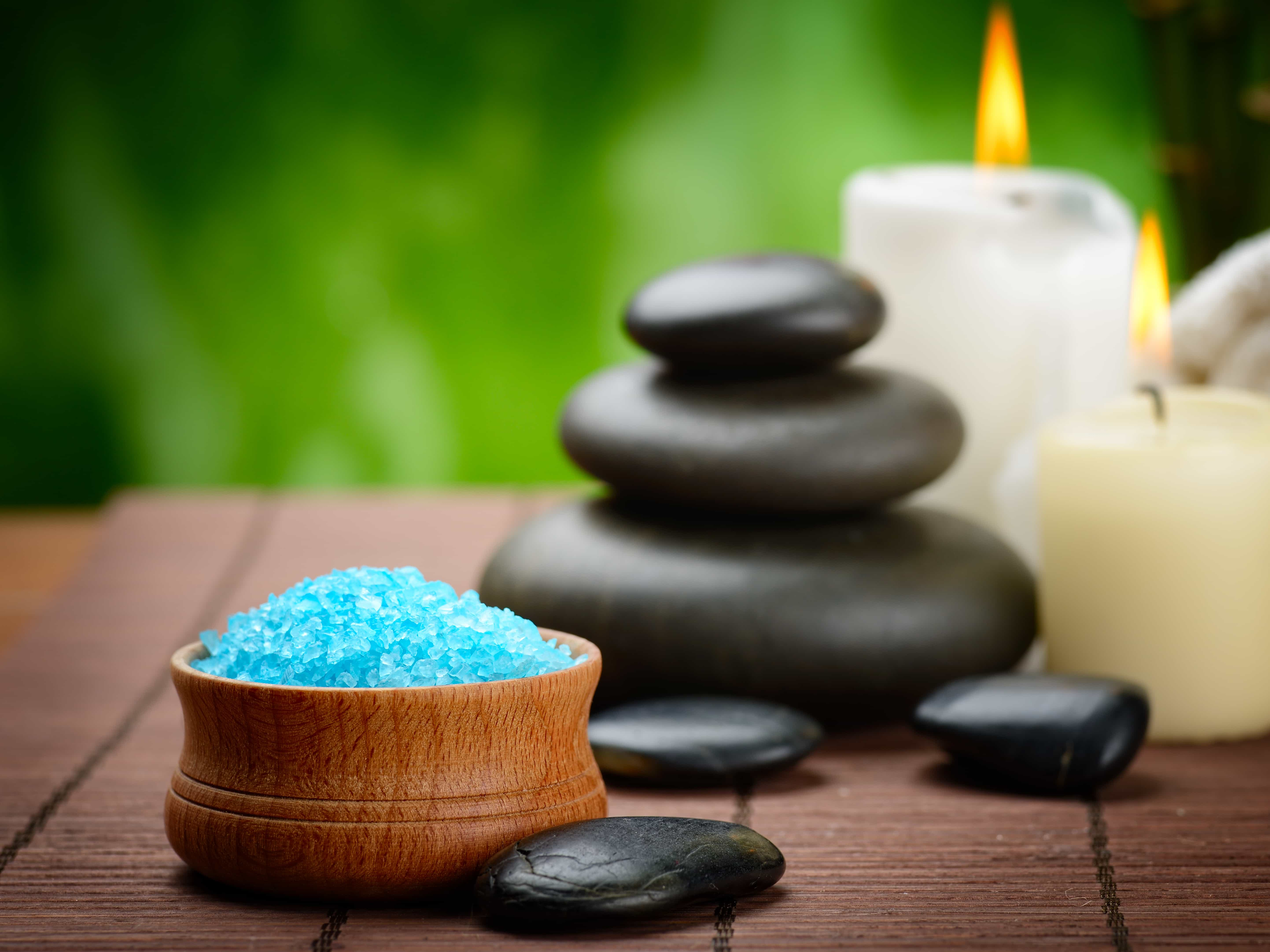 spiritual and energy cleanse and healing