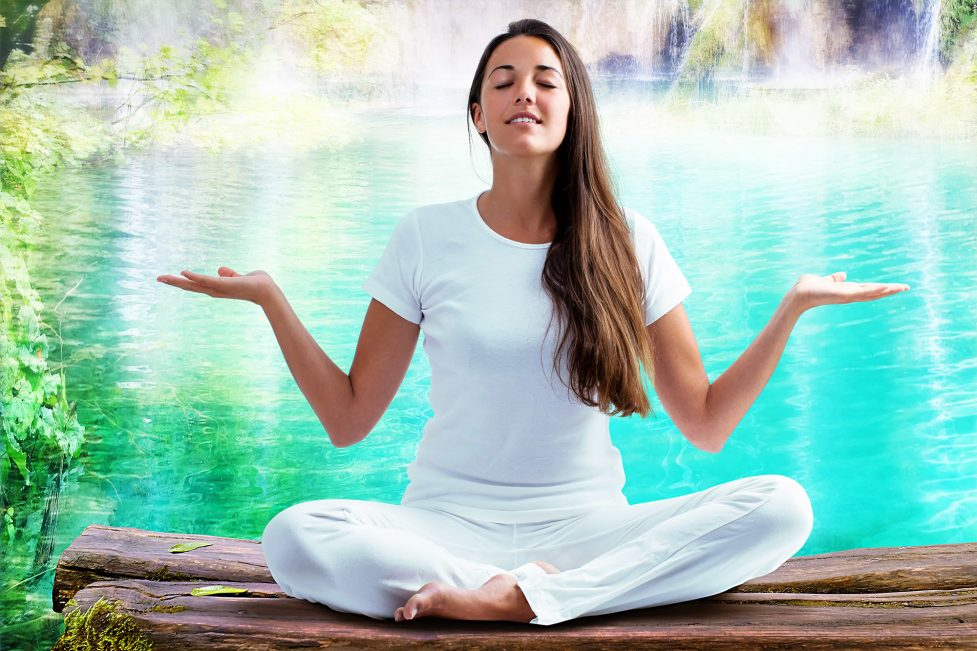 spiritual energy healing